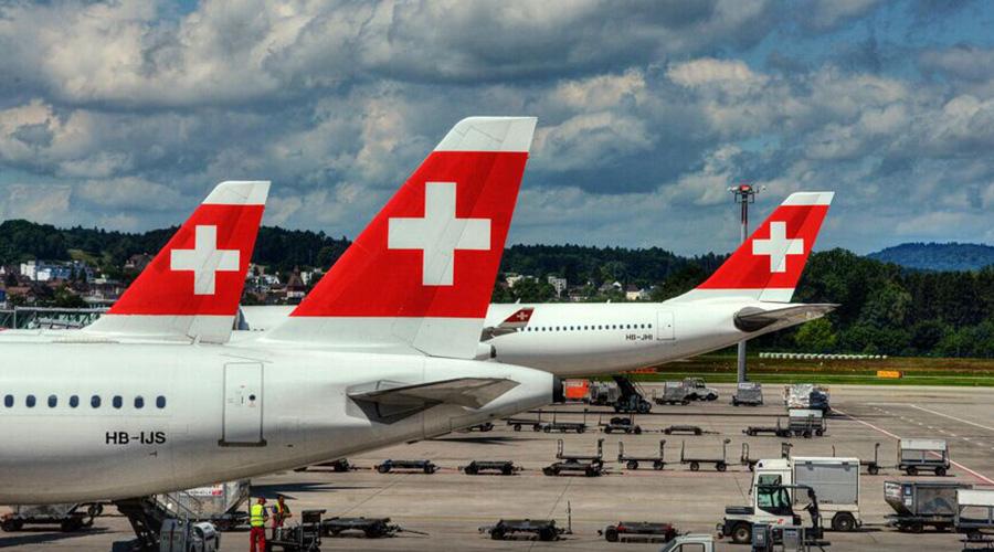 瑞士跨境电商